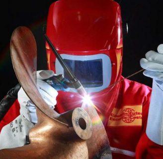 Como soldar aluminio con tig: aprende de forma rápida