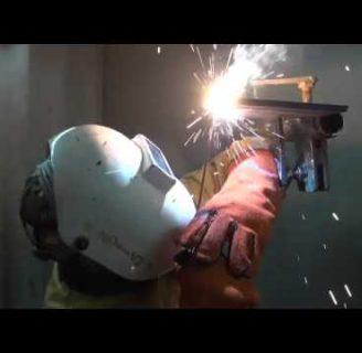 como soldar lamina galvanizada: realiza tus proyectos de soldadura
