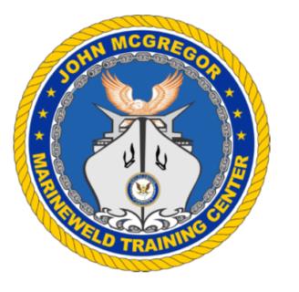 Centro de formación John Mcgregor Marineweld