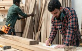 Clases de carpintería Geelong