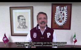 El Politécnico Thiagarajar le da la bienvenida