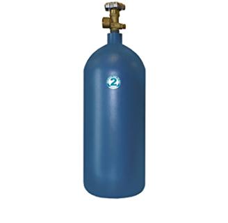 ¿Existe una alternativa al alquiler de un cilindro de gas argón?