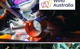 Weld Connect Abril de 2019 Por Weld Australia