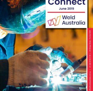 Weld Connect Junio de 2019 Por Weld Australia