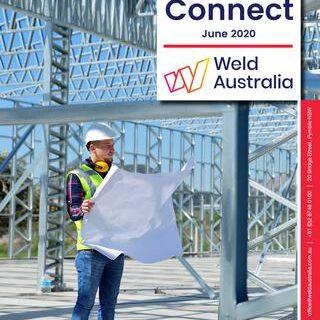 Weld Connect Junio de 2020 Por Weld Australia